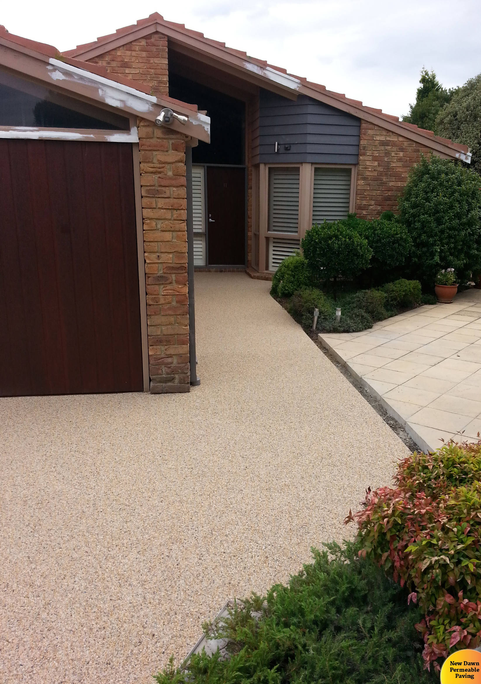 Options To Repair A Driveway Resurfacing Or New Concrete