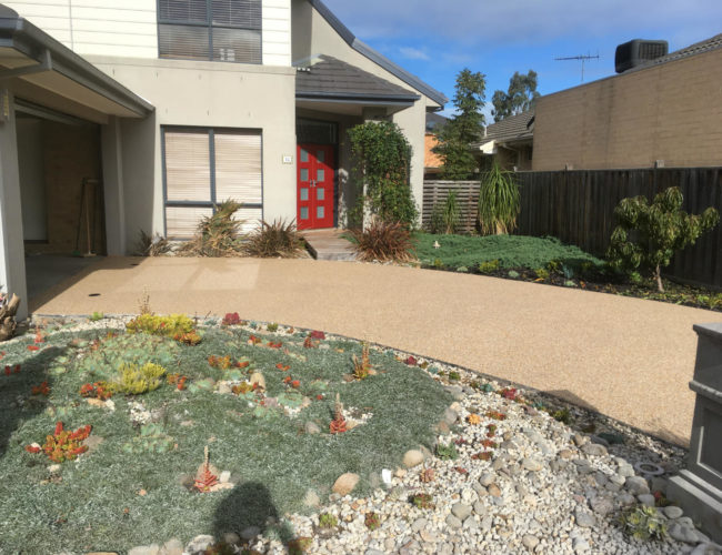 Driveway Resurfacing – Point Cook